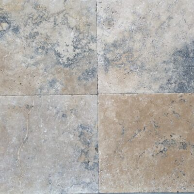 Antique travertine pavers melbourne sydney brisbane for Paver installation adelaide