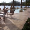 NOCE TRAVERTINE POOL TILES AND PAVERS