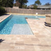 Classic Travertine French Pattern Tiles