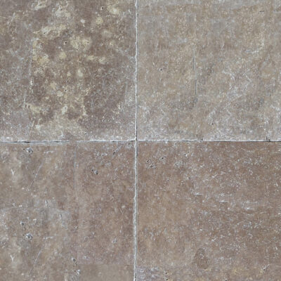 Noce Travertine Tiles
